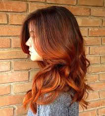 hombre style hair color for 46 year old women 60 auburn hair colors to emphasize your individuality