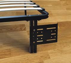 premier platform bed frame headboard and footboard brackets