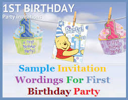 sample invitation wordings christening and baptism