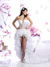 sexxy wedding dresses gorgeous wedding dress non traditional wedding dress