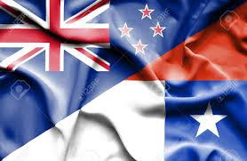 Nee Zealand Flag New Zealand Flag Waving New Zealand Flag Stock Photos And Images 4