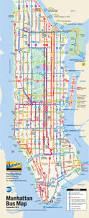 Mta Map New York by Punch List New York City Not For Tourists Guide To New York City