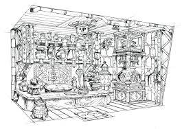image midgar wallmarket ff7 art 3 jpg final fantasy wiki