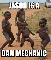 African Child Meme - meme creator african baby meme generator at memecreator org