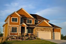 tips for choosing an oakmont exterior house color lucas