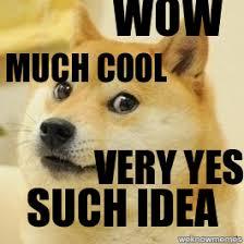 Create Doge Meme - doge weknowmemes generator