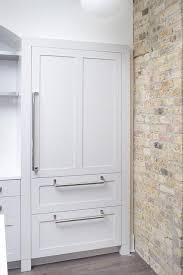 Bathroom Standing Cabinet Bathroom Freestanding Linen Cabinet White Paneled Pantry