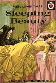 kissmekwik uk u0027well loved tales u0027 sleeping beauty