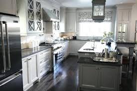 gray cabinets with black countertops gray cabinets with black countertops grey kitchen cabinets black