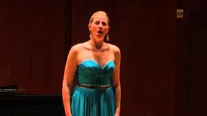 catherine martin mezzo soprano youtube