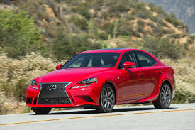 lexus is 300 turbo us market 2016 lexus is sedan announced youwheel your car expert