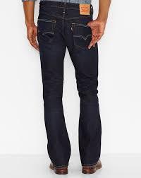 levis black friday levi u0027s men u0027s 527 slim bootcut jeans indigo black