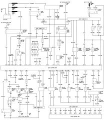 nissan wiring diagram xlr to trs wiring diagram diagram fishbone