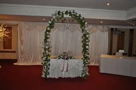 wedding arches gumtree wedding party arch in hull east gumtree