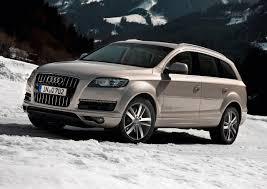 Audi Q7 Suv - dieselgate and audi q7 news and information 4wheelsnews com