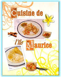 cuisine ile maurice page index introduction à la cuisine de l ile maurice