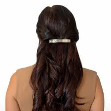 barrette hair true true large barrette hair accessories