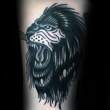 65 fantastic wild lion tattoos designs will amaze you parryz com