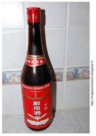 saké de cuisine ma bento les produits à avoir dans sa cuisine