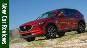 2017 mazda lineup 2017 mazda cx 5 youtube