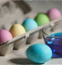natural easter egg dye chemical free plant based