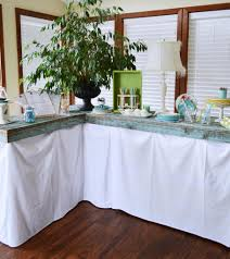 Bridal Shower Centerpiece Ideas by Budget Bridal Shower Decor And Ideas Fox Hollow Cottage