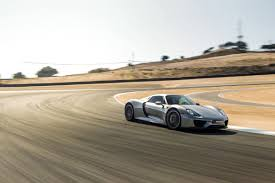 old porsche 918 100 km h in 2 5 seconds in a porsche 918 spyder toronto star
