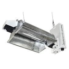 1000 watt hps light double ended system energy station es gs1000 de s