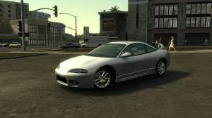 car mitsubishi eclipse mitsubishi eclipse gsx midnight club wiki fandom powered by wikia