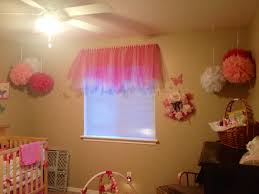 Baby Valances Tutu Curtain Valance For Little Girls Room My Baby
