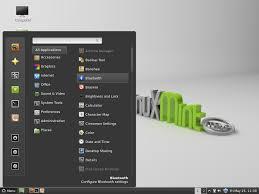 Office Desk Top View Png Linux Mint 13 Mate Cinnamon Preview Linuxbsdos Com