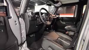 jeep billet silver 2015 jeep wrangler unlimited billet silver metallic youtube
