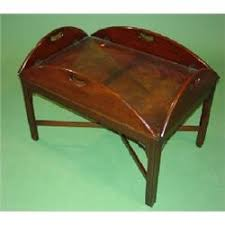 Henredon Coffee Table by Heritage Henredon Coffee Table