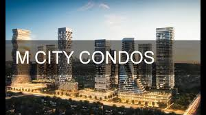 Zia Homes Floor Plans by M City Condos Mississauga Call For Pricing Floor Plans