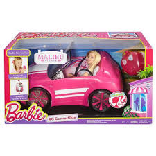 barbie volkswagen amazon com barbie rc convertible malibu avenue toys u0026 games