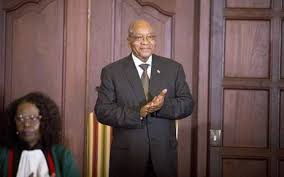 South African Cabinet Ministers Pictures President Zuma Defends Cabinet Reshuffle