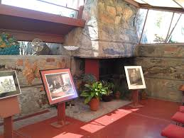 Taliesin West Interior Rv A Gogo Frank Lloyd Wright And Taliesin West