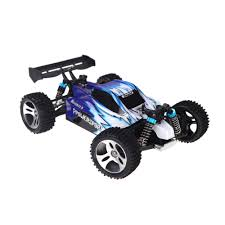 rc nitro monster truck wltoys a959 1 18 scale 2 4g 4wd rtr off road buggy rc car