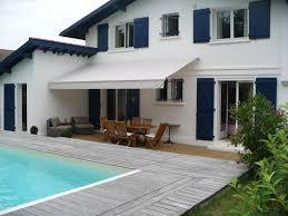 maison 5 chambres maison 5 chambres avec piscine jean de luz pyrénées