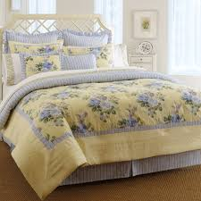 ashley lifestyles caroline 3 pc comforter set