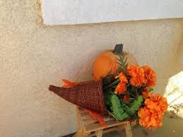 50 creative ideas for thanksgiving porch decorations