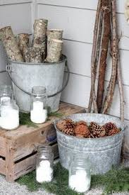 Christmas Porch Decorations Pinterest by Best 25 Winter Porch Decorations Ideas On Pinterest Christmas