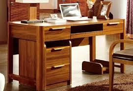 bureau massif moderne bureau bois massif moderne kresnadesign com