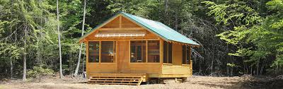 wooden tent wooden tents for wildwood mass audubon
