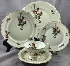 bond china pompadour 96 best my china images on porcelain china and dishes