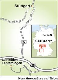 Stuttgart Germany Map by Leinfelden Echterdingen Visit To Old Mill Offers Tranquil