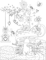 mandala style fun coloring book for adults coloring books