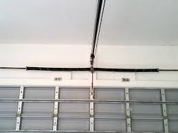 Garage Door Counterbalance Systems by How Much Does It Cost To Fix A Garage Door Spring Angie U0027s List