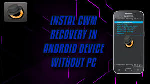cwm recovery apk how to instal cwm recovery without pc sm g360h