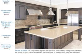 Custom Home Builder Design Center That U0027ll Be Extra Wsj